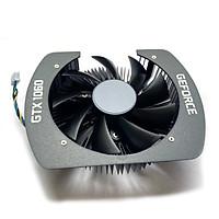 DIY Heat Sink GTX1060 PLA09215B12H 0.55A 4PIN Compatible For GTX1060 NVIDIA GeForce GTX 1060 Oem heat sink Graphics Card