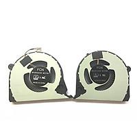 Quạt Tản Nhiệt Cpu Mới Cho Laptop Dell Inspiron 7577 7588 G7-7588