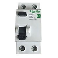 Cầu dao chống rò, bảo vệ quá tải, ngắn mạch - RCBO 25A Schneider