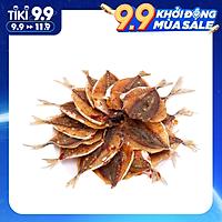 Cá Chỉ Vàng Tẩm Gia Vị Loại Đặc Biệt - 500gr