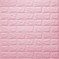 Bộ 20 miếng xốp dán tường giả gạch 3D 70x77cm