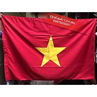 Cờ tổ quốc Việt Nam 1m2x1m8