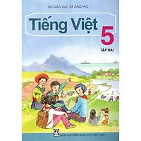 Tiếng Việt Lớp 5 (Tập 2)