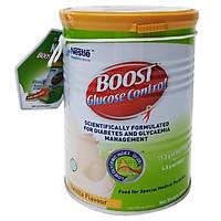 Sản Phẩm Dinh Dưỡng Boost Glucose Control Cho Người Tiểu Đường (400g)