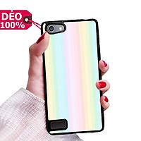Ốp Lưng hình nền dải màu kẹo ngọt dành cho Oppo đủ dòng Oppo Neo 7 - 7S - A33 / Neo 9 / Neo 9S - F3 Lite