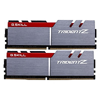 Bộ 2 Thanh RAM PC G.Skill Trident Z 16GB DDR4 3200MHz UDIMM XMP - Hàng Chính Hãng