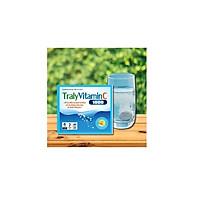3 Hộp Traly Vitamin C 1000 hộp 3 vĩ x 4 viên sủi