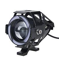 Đèn LED Trợ Sáng U7 Cho Xe Máy 7 màu