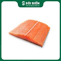 [Chỉ giao HN] - Cá hồi Nauy Fille - 500g