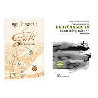 Combo sách Cánh đồng bất tận và Gió Lẻ Và 9 Câu Chuyện Khác Tặng sách rèn kỹ năng cho bé