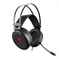 Lenovo Savior Y360 Gaming Headset Computer Headset Wired Desktop Earphones With Microphone