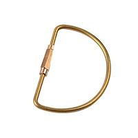 Multifuntcional K-ey Buckle Hook Carabiner Webbing Bottle Holder Belt K-eys Carrying Clip Hanger Portable for Outdoor