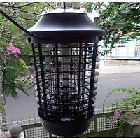Đèn Bắt Muỗi Và Diệt Côn Trùng Đại Sinh DS-DU15 (đen)