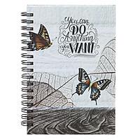 Notebook PhotoStory 140 Trang Bìa Fo Cứng Lo Xo TK30 (14 x 16cm)