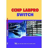 CCNP LABPRO SWITCH