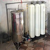 Bộ lọc nước giếng khoan CTH-C3-250
