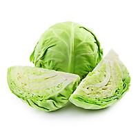 [Chỉ giao HN] Bắp cải xanh - 1kg