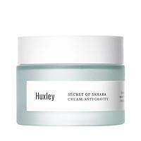Bộ sản phẩm phục hồi da chống lão hoá cao cấp Huxley (Toner Extract It, Oil Essence, Anti-Gravity Cream)