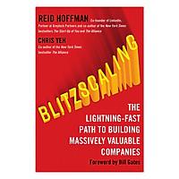 Blitzscaling