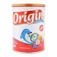 Sữa bột Medibest Origin cho trẻ thấp còi 900g