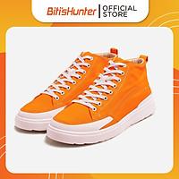 Giày Thể Thao Nữ Biti's Hunter Street Mid Kumquat Soda DSWH03601