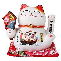 Mèo Bình An