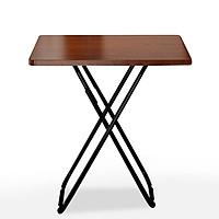 Bộ bàn ăn gấp gọn 2 ghế
