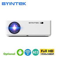 Máy chiếu Thông minh Byintek K20 Full HD - Hàng nhập khẩu