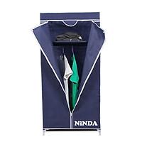 Tủ vải quần áo cao cấp NiNDA T8864