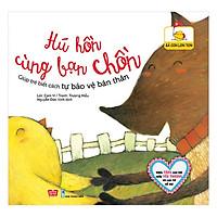 Gà Con Lon Ton - Hú Hồn Cùng Bạn Chồn (Giúp Trẻ Biết Cách Tự Bảo Vệ Bản Thân)