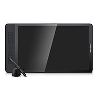 Bảng vẽ  điện tử có màn hình GAOMON GM 156 HD phiên bản 2020 - Công nghệ mới bút không sạc - Tấm nền IPS - Độ phân giải FullHD - Hàng nhập khẩu