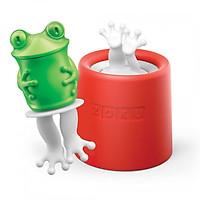 Khuôn Kem Zoku đến từ Mỹ  - Hình ếch