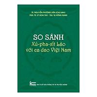 So Sánh Xú-pha-xit Lào Với Ca Dao Việt Nam