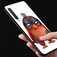 Ốp điện thoại dành cho máy Samsung Galaxy A20 - Muốn gì MS ADATU008