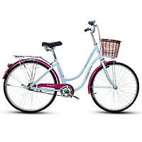 Xe đạp trẻ em Fascino FM24 Girl