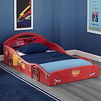 Giường Ngủ Cho Bé Nhựa Cao Cấp Kèm Đệm