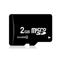 Thẻ nhớ 32GB – 16GB – 8GB – 4GB – 2GB class 10 Micro SDHC cho điện thoại, loa, tai nghe...