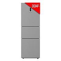 Tủ Lạnh Inverter Beko RTNT340E50VZX (334L)