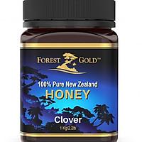 Mật Ong Rừng Clover - New Zealand