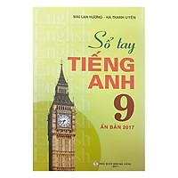 Sổ Tay Tiếng Anh Lớp 9 (Tái Bản)