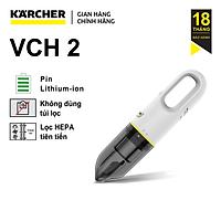 Máy hút bụi cầm tay Karcher VCH 2