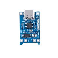 Module Sạc Pin TP4056 1A Micro Type-C - IC Bảo Vệ Quá Dòng - Quá Áp