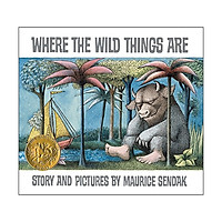 Where The Wild Things Are - Award
