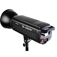 Đèn led studio Godox SL-200W hàng chính hãng.