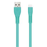 Cáp Micro USB Recci Vosion - Hàng Chính Hãng