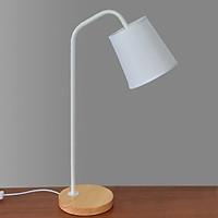Đèn bàn văn phòng, học bài, đèn đọc sách LED kèm bóng