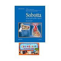 Sobotta Atlas Giải Phẫu Người - Tái Bản Tặng Kèm Những Câu Nói Hay Của Những Người Có Tầm Ảnh Hưởng Thế Giới