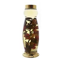 Bình Thủy Tinh Ngâm Rượu Sâm Hàn Quốc 5L - Bình Hình Độc Lạ