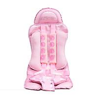 Địu ghế ngồi an toàn cho em bé trên ô...