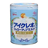 Sữa Bột Glico Icreo Follow Up Số 1  - 820g (9 - 36 Tháng)